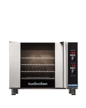 Moffat Turbofan E31D4 Digital Electric Convection Oven