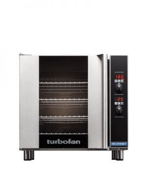Moffat Turbofan E32D4 Digital Electric Convection Oven