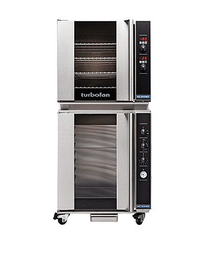 Moffat Turbofan P8M Electric Prover/Holding Cabinet (PSeries)