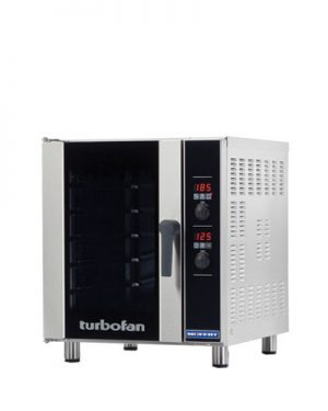 Moffat TurbofanBolt E33D5 Electric Convection Oven
