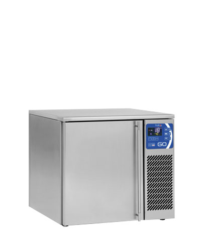 Friulinox BF030AG (CHILLY Series)