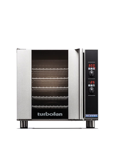 Moffat Turbofan P12M Electric Prover/Holding Cabinet (PSeries)