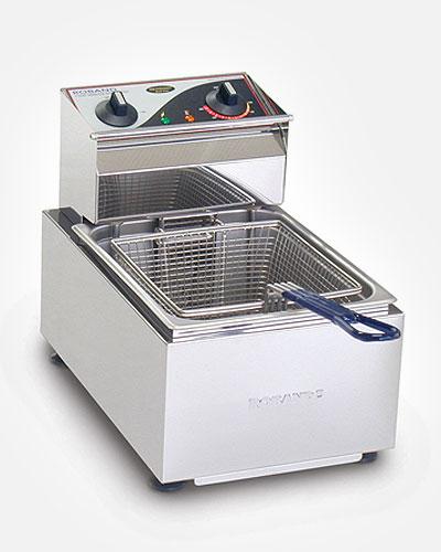 Fryer - Cooking Equipment
