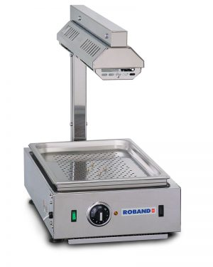 Roband Carving Station - Model CS10