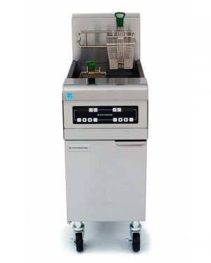 Frymaster H55 High-Efficiency Gas Fryers