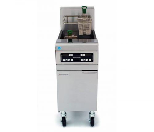 Frymaster H55 High-Efficiency Gas Fryers