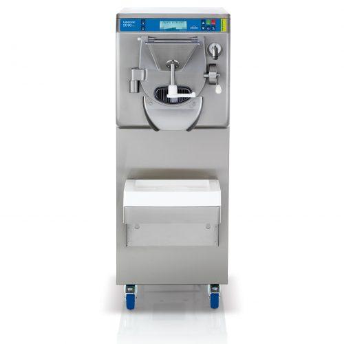 Carpigiani Labotronic HE-H- Floor Standing Batch Freezer Machine