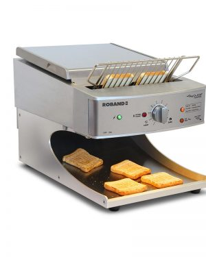 Roband Sycloid® Toasters Buffet (Counter Top Toaster)