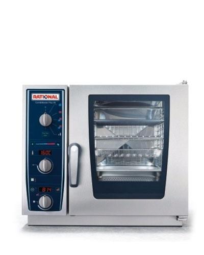 Rational CombiMaster® Plus XS Combi Oven (CMPXS-Series)