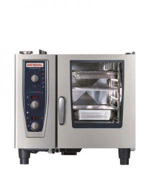 Rational CombiMaster® Plus (CMP-Series)