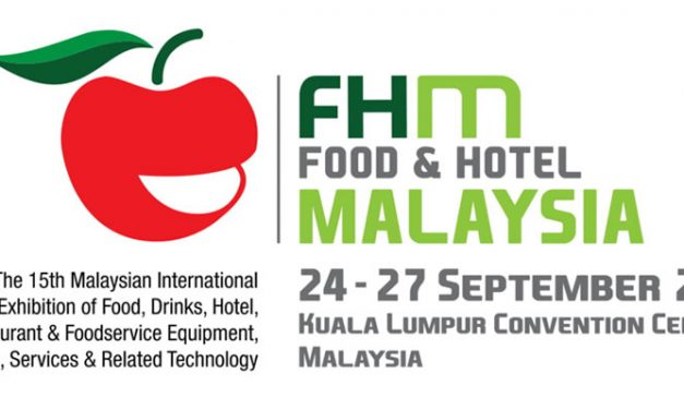 Food & Hotel Malaysia – FHM Exhibition