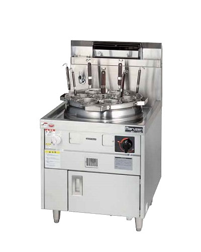 Maruzen Noodle Boiler (Backside Exhaust Type)
