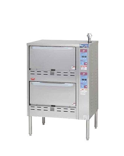Maruzen Gas Multi-Deck Automatic Rice Cooker
