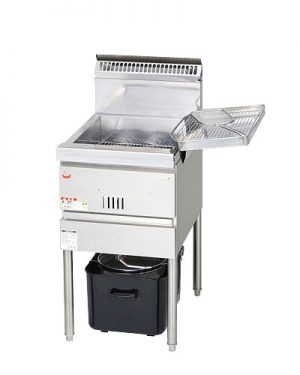 Maruzen Fryer (Multiple Kitchen Fryer Series)