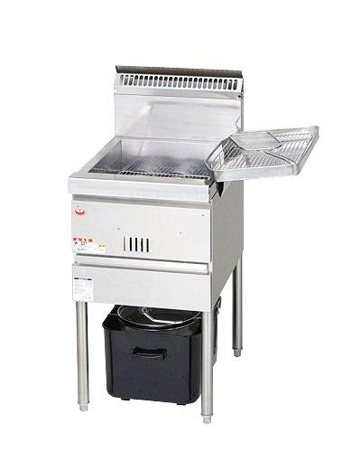 Maruzen Fryer (Multiple Kitchen Fryer Series)