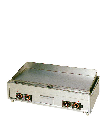 Maruzen Counter-top Gas Griddle (MGG-Series)