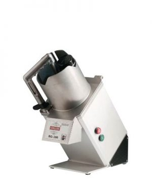 Vegetable Preparation Equipment