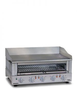 Snack Cooking Equipment