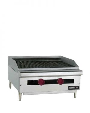 Griddle, Char Broiler, Hotplate