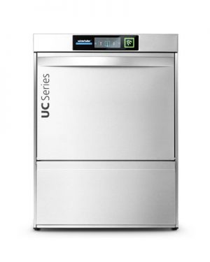 Winterhalter Commercial Dishwasher