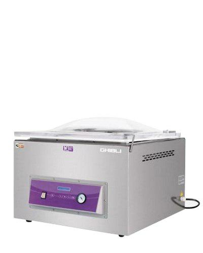 besser-ghibli vacuum chamber