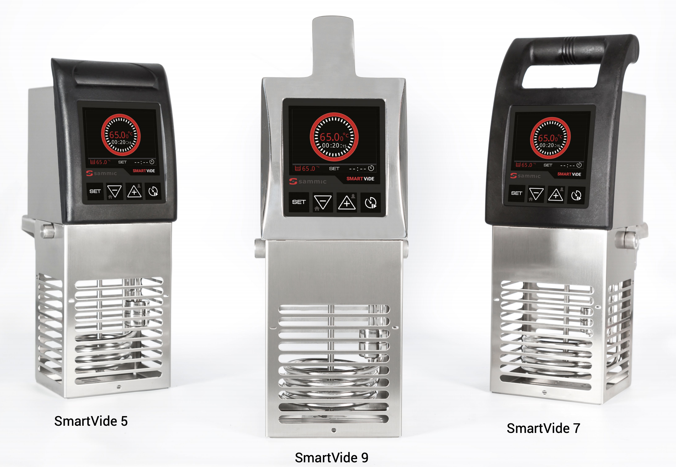 Sammic Sous-Vide Immersion Circulator   Allied Malaysia