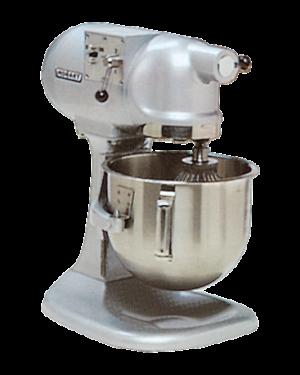 hobart-n50-mixer