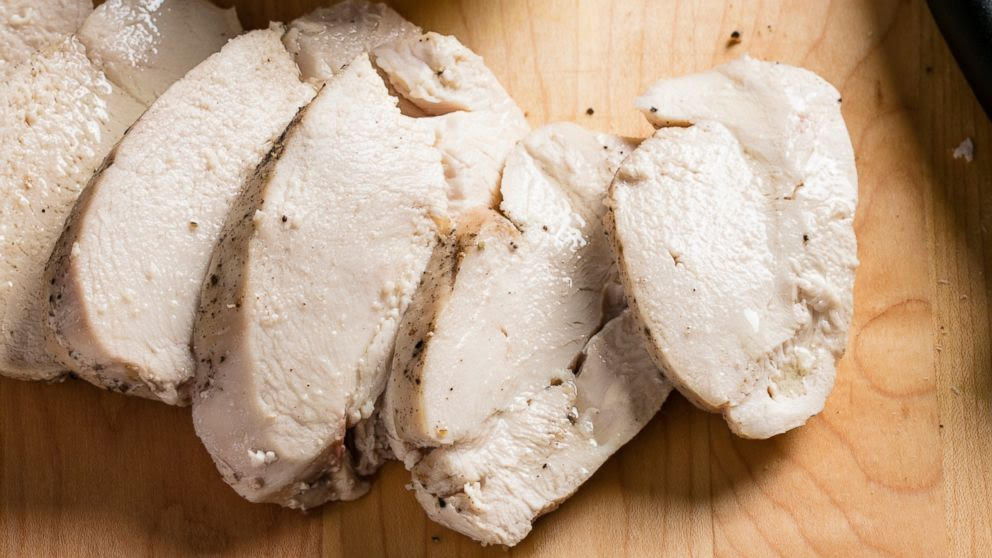 Sous-vide-chicken-breasts
